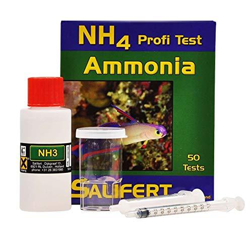 Salifert AMPT Ammonia Test Kit