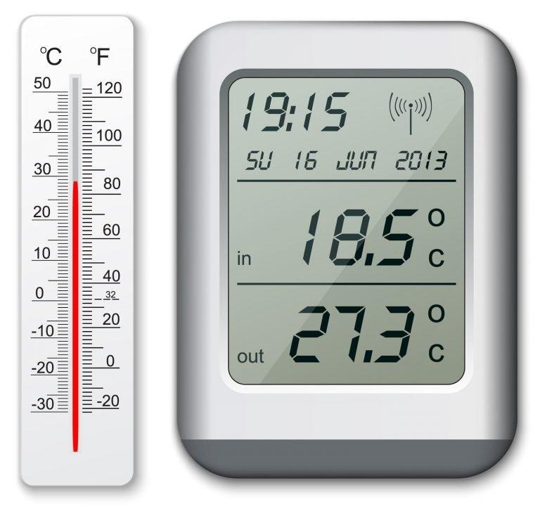 fish tank temperature